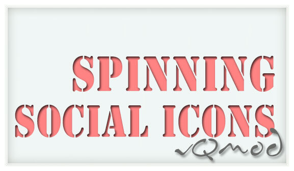 Spinning Social